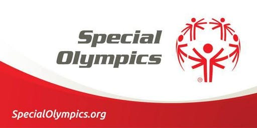 Volunteer at Special Olympics Holiday Party