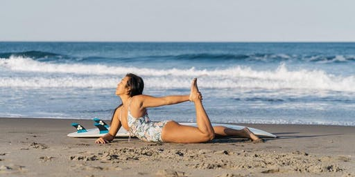 Surfjack Hotel Tuesday's: Surf Restore Yoga
