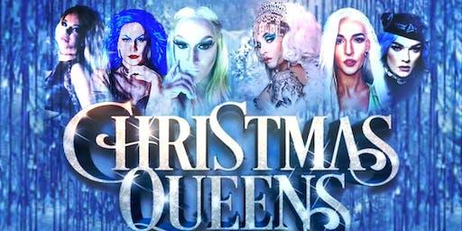 Christmas Queens: a HoliSlay Drag Show
