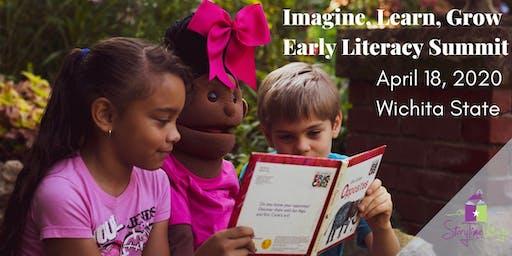 Imagine, Learn, Grow Early Literacy Summit