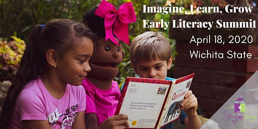 Imagine, Learn, Grow Early Literacy Summit