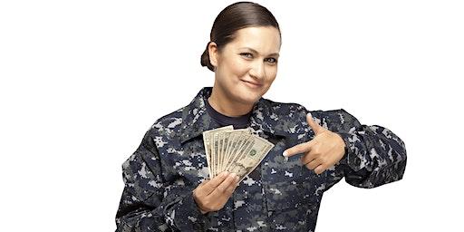 Santa's Financial Workshop for Women Veterans