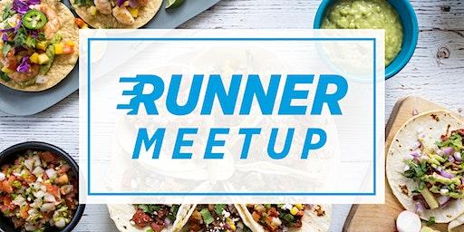 Runner Meet Up-Dinner On Us