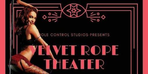 Velvet Rope Theater Presents