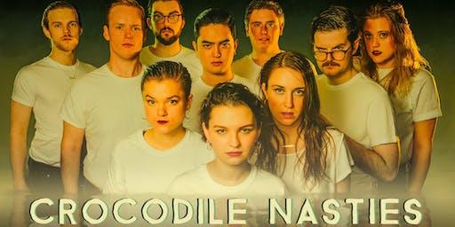 HAROLD NIGHT w/ Crocodile Nasties & Dig
