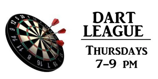 Dart League