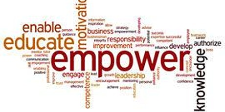 Empowering Leadership Business Series tickets