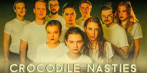 HAROLD NIGHT w/ Crocodile Nasties & The Harold Team Tugboat