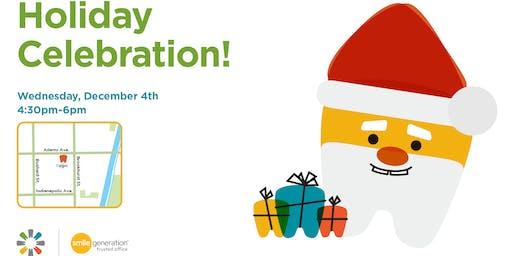 Holiday Celebration!
