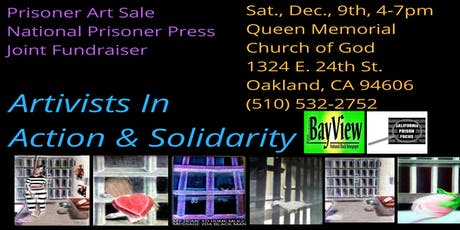 Artivists In Action & Solidarity tickets