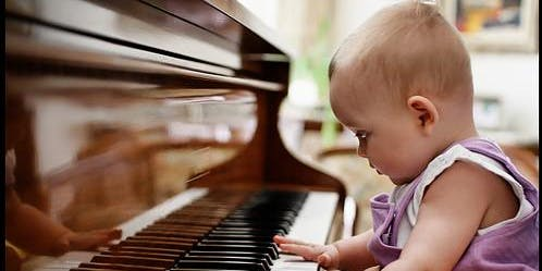 BabyClassic - classical music concert for young children 0 - 5