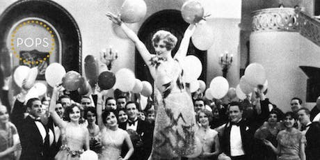 Pops for Champagne NYE Party:  A 1920's Celebration tickets