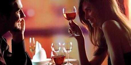 Candle Light Dinner für zwei im Restaurant Ganymed an der Spree Tickets