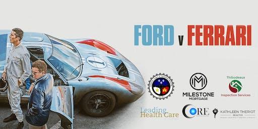 Movie Premiere Party: Ford v Ferrari