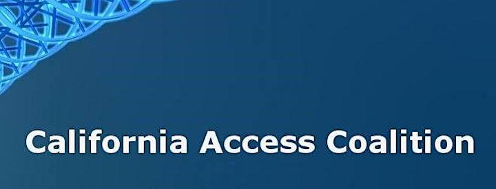 California Access Coalition Annual Membership Retreat image