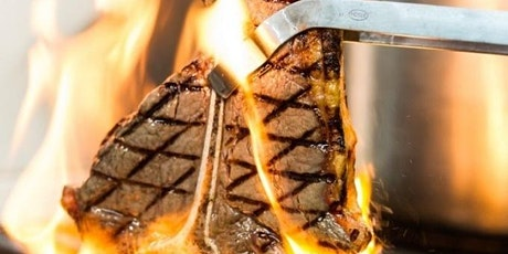 Steak-Tasting in Berlin an der Spree Tickets
