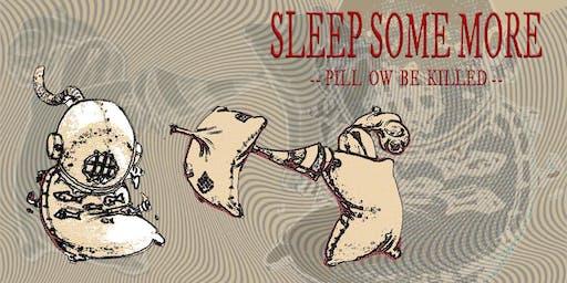 Sleep Some More