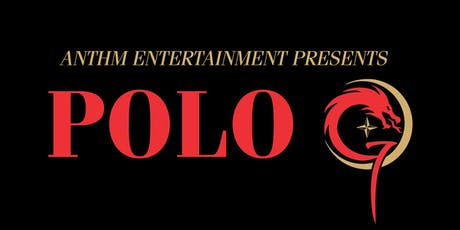 ANHTM: POLO G CONCERT tickets