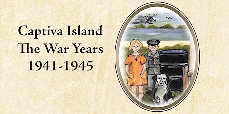 Sentimental Journey - The War Years - Captiva Island 1941 - 1945 tickets