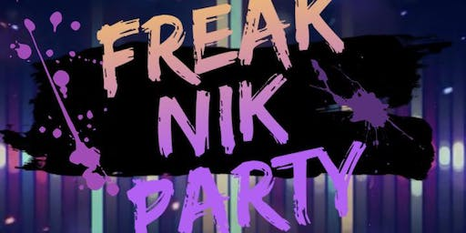 FREAKNIK PARTY