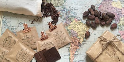 Chocolate Manufactory Guided Tour - March Tour Dates