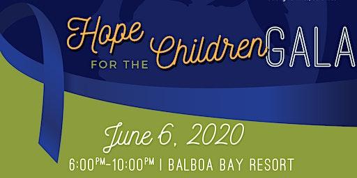 LEAD OC Hope for the Children Gala 2020