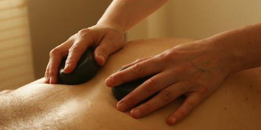 Hot Stone Massage Certification