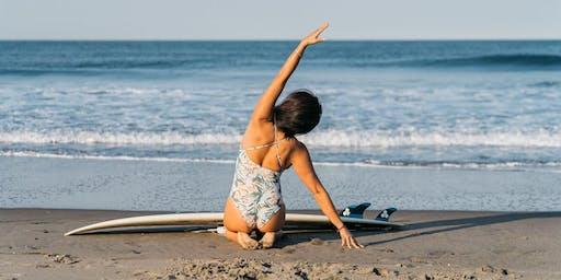 1st Sunday's at Surfjack Hotel: Yoga & Herbal Handicraft Workshop