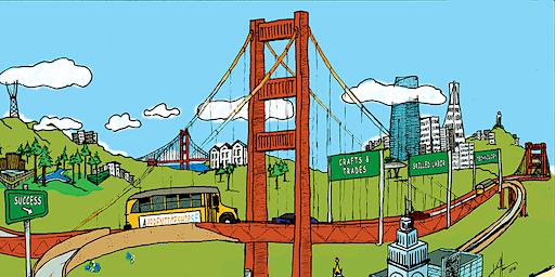 Crafts and Trades Career Fair: Cross the Bridge to Success