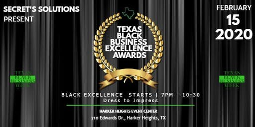 Black Business Excellence Awards