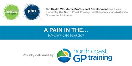 Clinical Society: Head & Neck Pain (Coffs Harbour) tickets