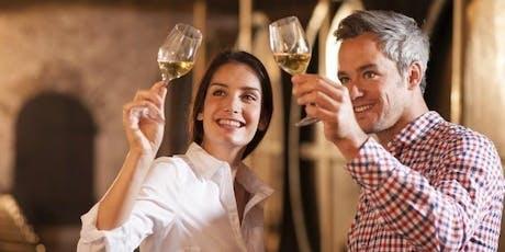 Weinseminar für Einsteiger an der Spree tickets