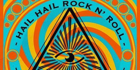 Hail Hail Rock n' Roll tickets