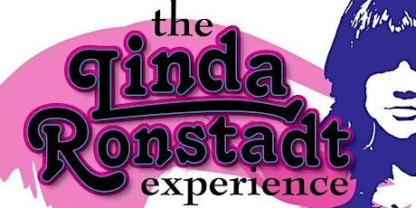 Linda Ronstadt Experience tickets