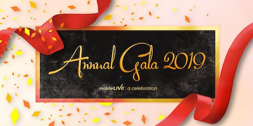 Annual mobileLIVE Gala Dinner