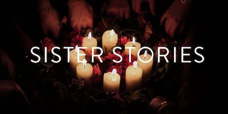 Sister Stories Bristol tickets