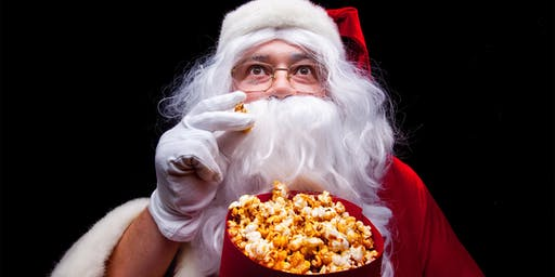 Movie with Santa Claus