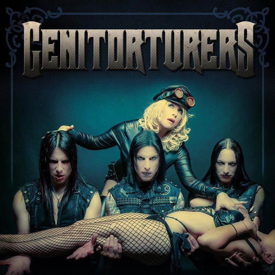 Genitorturers