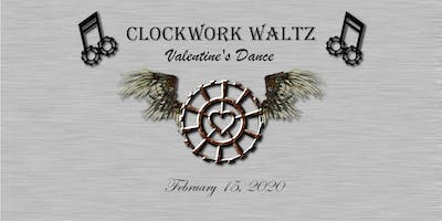 Clockwork Waltz