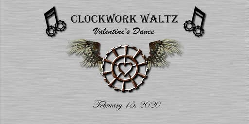 Clockwork Waltz