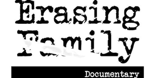 Erasing Family-  Premier Arizona Community Screening