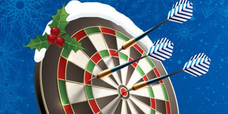 Darts & Christmas Shout tickets