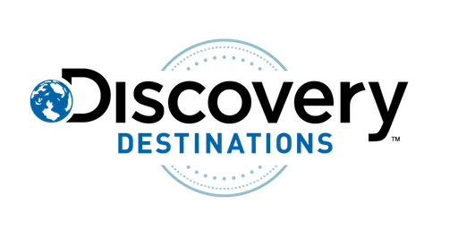 Discovery Destinations Immersive Dining Experience