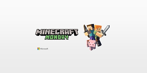 Minecraft Mondays at Microsoft Store