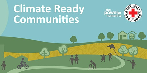 Climate Ready Communities training - one day (Modbury)