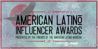 American Latino Influencer Awards