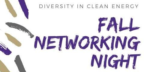 DICE Networking Night