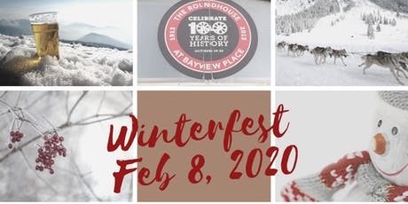 Winterfest Victoria 2020 tickets