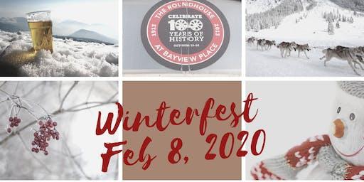 Winterfest Victoria 2020