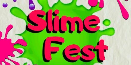 Dreamsville Slime Fest